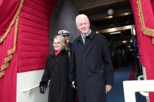 THE original power couple.  *Swoon*photo via news.yahoo.com