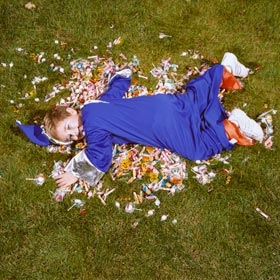 candy coma