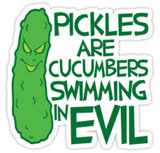 http://www.redbubble.com/people/detourshirts/works/6327055-pickles-cucumber-swimming-in-evil?p=sticker
